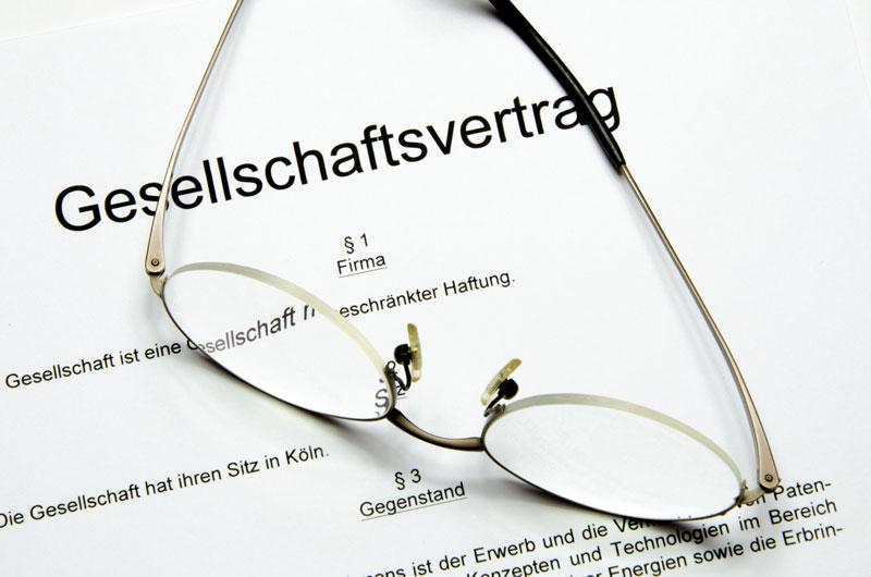 Gesellschaftsrecht Saarbrücken
