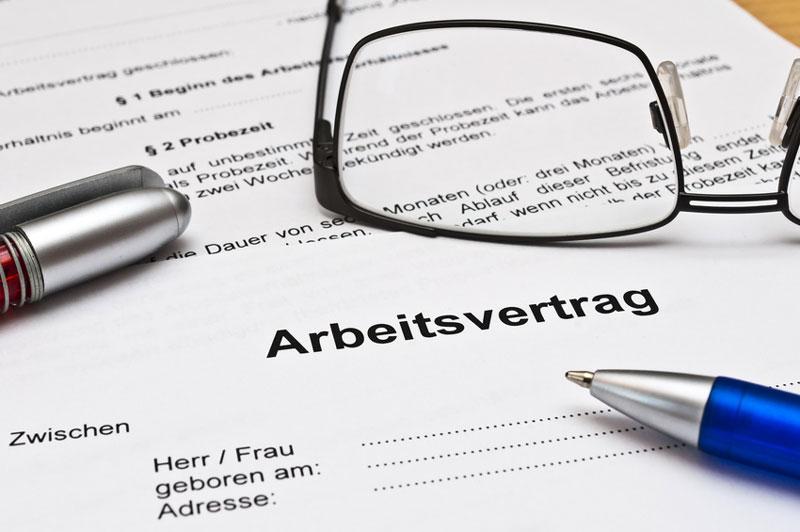 Arbeitsrecht Saarland