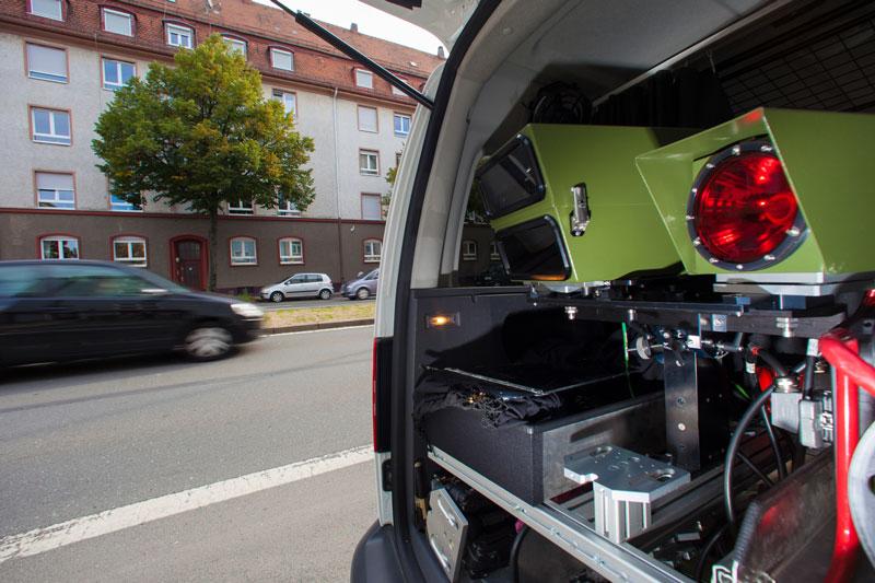 Verkehrsrecht Saarland